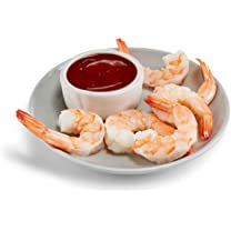 Product image of Cooked and Peeled Shrimp