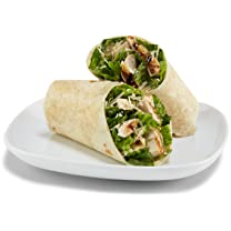 Product image of Chicken Kale Caesar Wrap