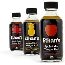 Product image of Apple Cider Vinegar Shots