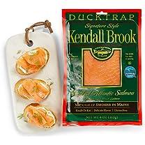 Product image of Kendall Brook Smoked Salmon