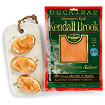 Product image of Kendall Brook Smoked Salmon