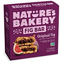 Product image of Whole Wheat Fig Bars