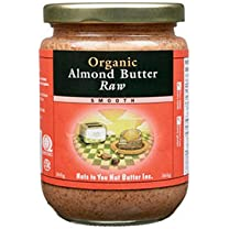 Product image of Organic Raw Almond Butter