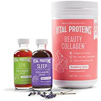 Product image of Beauty Collagens and Collagen Shots