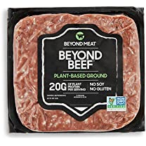 Product image of Beyond Beef Plant-Based Ground