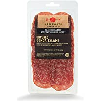 Product image of Sliced Genoa Salami