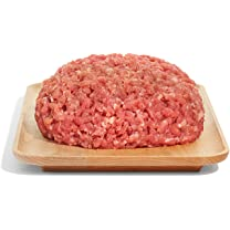 Product image of Organic Lean Ground Beef