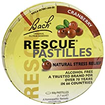 Product image of Rescue Pastilles