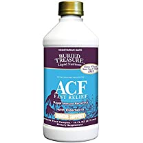 Product image of ACF Fast Relief Rapid Immune Recovery