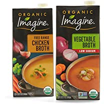 Product image of Organic Broths