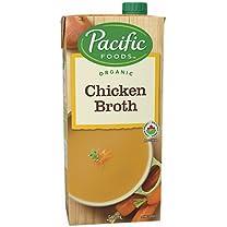 Product image of Organic Broth
