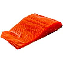 Product image of Salmon Sockeye Fillet MSC