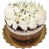 Product image of Tuxedo Mousse Cake
