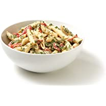 Product image of Pasta With Portabellos And Sun- Dried Tomatoes