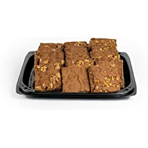 Product image of Brownies and Walnut Brownies Four Pack