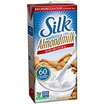 Product image of Almond Milk