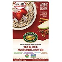 Product image of Organic Oatmeal