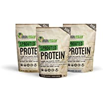 Product image of Sprouted Protein Powder