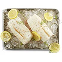 Product image of Fresh Atlantic Cod Fillet