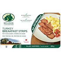 Product image of Turkey Breakfast Strips