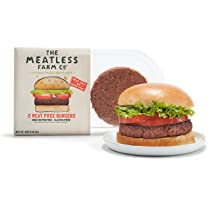 Product image of Meat Free Burgers