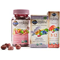Product image of Organic mykind Multivitamins and Vitamin Sprays