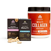 Product image of Multi Collagen Proteins, Multivitamins, Probiotics and Omegas