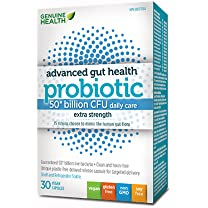 Product image of Advanced Gut Health