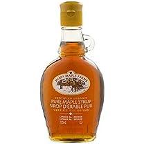 Product image of Organic Medium Maple Syrup