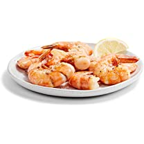 Product image of Baja Shrimp Cooked Tail On 21-25 ct.