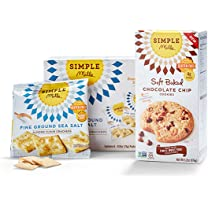 Product image of Soft Baked Bars, Cookies and Crackers