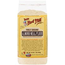 Product image of Almond Meal Flour