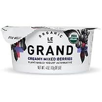 Product image of Plant-Based Yogurt
