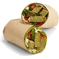 Product image of Falafel Wrap