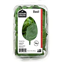 Product image of Packaged Salads and Basil