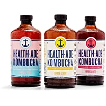 Product image of Organic Kombucha
