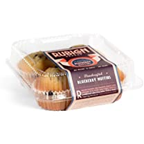 Product image of Four Pack Muffins