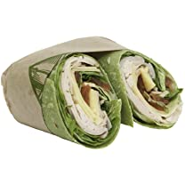 Product image of Turkey Brie Fig Wrap