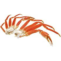 Product image of Crab Cluster Snow Prev Frozen