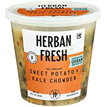 Product image of Packaged Soups