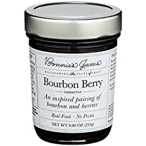 Product image of Bourbon Berry Jam