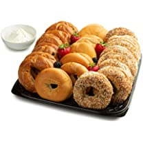 Product image of Six Pack Bagels