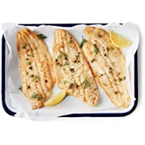 Product image of Dover Sole Fillet MSC