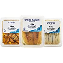Product image of Assorted Seafood Salads