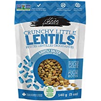 Product image of Crunchy Little Lentils