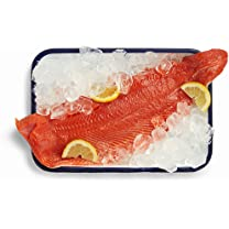 Product image of Sockeye Salmon Fillet