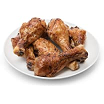 Product image of Uncooked Marinated Drumsticks