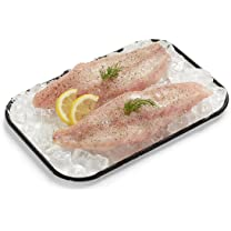 Product image of Genuine American Red Snapper Fillet