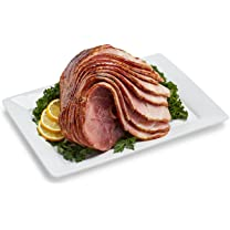 Product image of Bone-In Spiral Sliced Ham