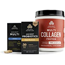 Product image of Multi Collagen Proteins, Multivitamins and Probiotics